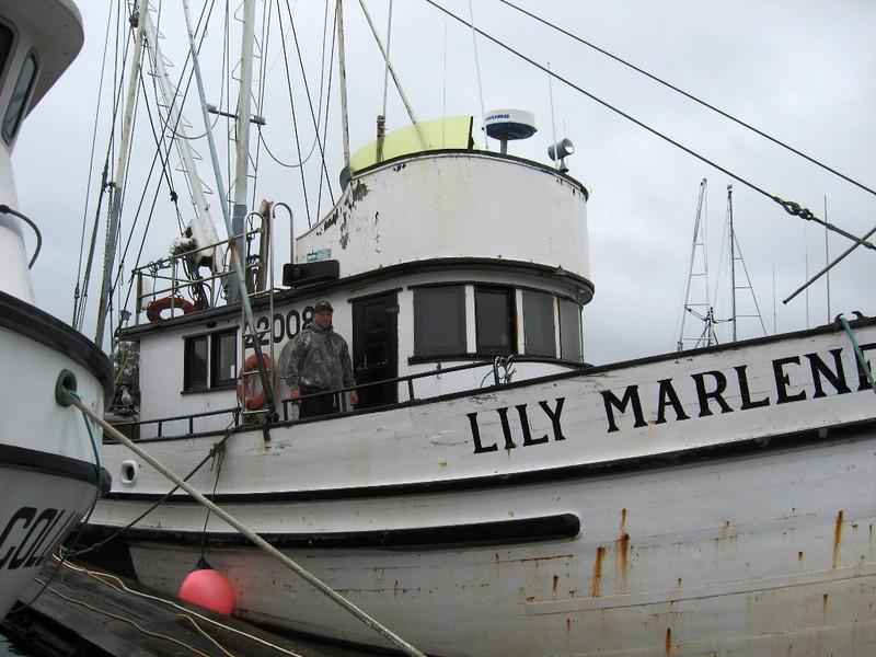 LILY MARLENE,San Antonio,Margaret A,Karlena Lori,Lady Marlene,Built 1920 Babare Bro Tacoma,Art Anderson,Bryan Salo,Darryl Bergerson,
