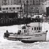 Tamara San  Silver Queen  Built 1942 Sitka  Hans Peterson John Stanovich  Arelon  Parsons  Brebes Morro Bay