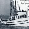Harold A,Vivian,Built 1927 Seattle,Norland Arentsen,Pic Taken 1948 Walt Miner,Astoria,Ralph  Ericksen,