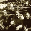 Ugo Seeborg Union Oil Dock  Eben Parker Jimmy Parker Tom&Al Background   Astoria