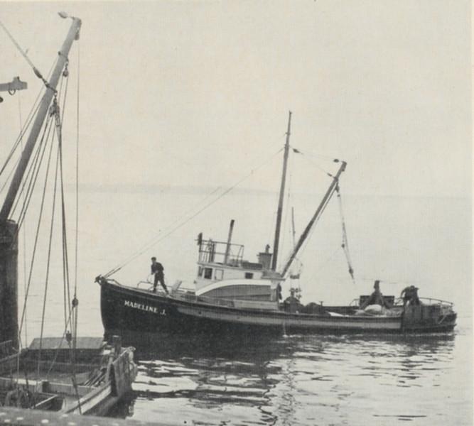 Madeline_J,Built 1912 Seattle,John Auvil,Henry Knutson,Gerald Dyck,
