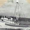 Cavalcade  El Cerrito Built 1943 Seattle  Ray Martin  Frank Cerrito  Salvatore Cerrito