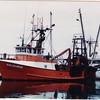 Excalibur,Built 1976 Nelson Log Bronc Coos Bay,Barry Fisher,