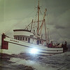 Arthur H, Built 1930 Seattle,Egill Hansen,Olaf Angell,Pic Taken 1960's Puget Sound,Vessel lost after picture taken,