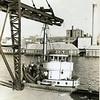 Cape Douglas,Cutino Bros,Built 1940 Tacoma,J A Green,Pic Taken 1959,
