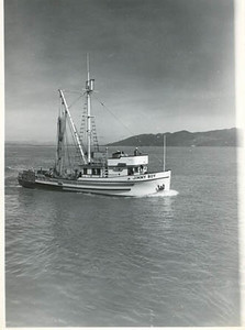 Jimmy_Boy,Built 1941 Tacoma,James_De_Polo,Pic taken 1949 Astoria,Burned Near Pacific Beach Wash Apr 25 1971,
