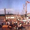 Margaret A  San Antonio Lily Marlene Lady Marlene Built 1920 Tacoma Art Anderson Darryl Bergerson  Salo Pic Taken New  Warrenton Mooring basin 1958