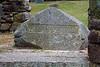 <center>Myles Standish Grave <br><br>Duxbury, MA</center>