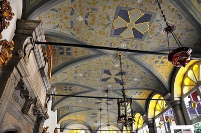 ECUMENICAL PATRIACHATE OF ISTANBUL