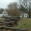 Records show that the Harwood Plantation was home to 15 to 25 slaves between the Revolutionary and Civil Wars.