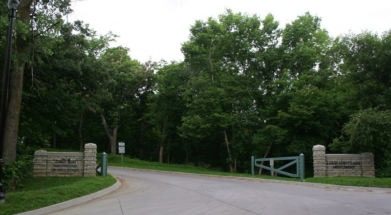 Lewis & Clark Memorial