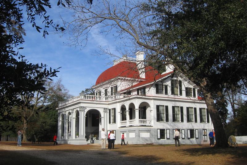 Kensington Mansion, SC (12-22-11)