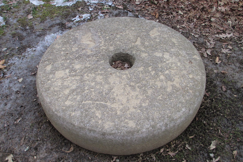 Chilean Mill Stones