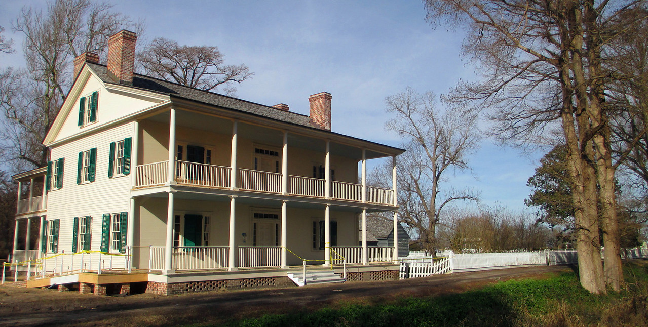 Collins Family House (ca.1830)