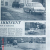 East Lancashire Telegraph Floods Souvenir 1964 July 28 c