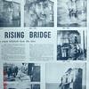 East Lancashire Telegraph Floods Souvenir 1964 July 28 h