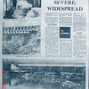 East Lancashire Telegraph Floods Souvenir 1964 July 28 l