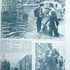East Lancashire Telegraph Floods Souvenir 1964 July 28 k