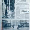 East Lancashire Telegraph Floods Souvenir 1964 July 28 b