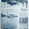 East Lancashire Telegraph Floods Souvenir 1964 July 28 f