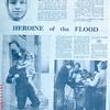 East Lancashire Telegraph Floods Souvenir 1964 July 28 j