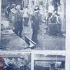 East Lancashire Telegraph Floods Souvenir 1964 July 28 m