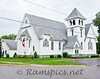 Potterville First Methodist Church... located on Church streeet.