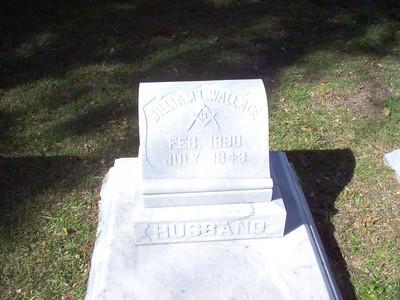 Eddins Memorial Church & Cemetery