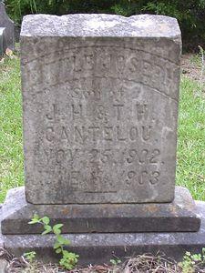 Villiage Cemetery, Edgefield, SC