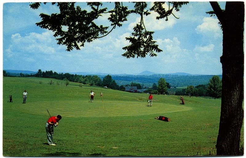 South Egremont Golf Course