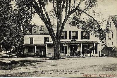 North Egremont Village Store