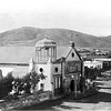 1870, Mission Los Angeles Plaza Church