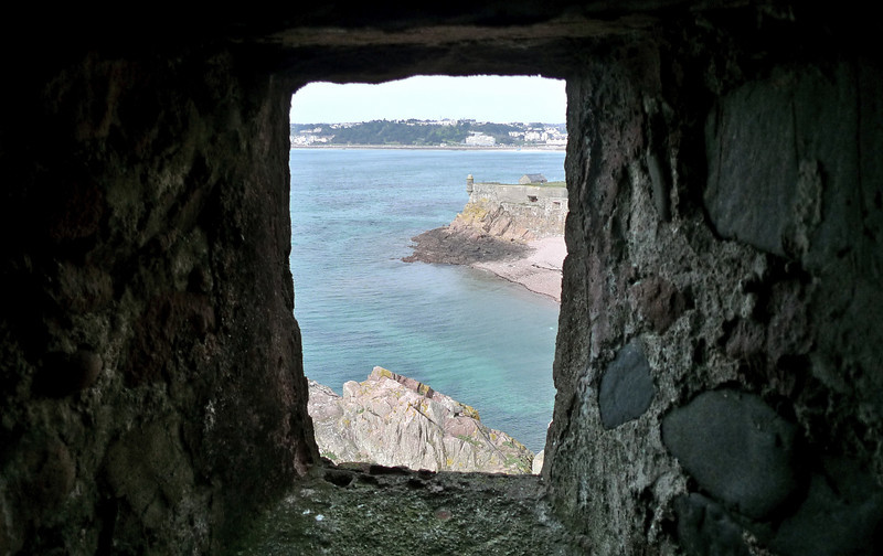 Room with a view, but requires insulation