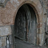 Very sturdy arch / doorway