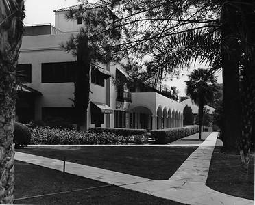 1939, Barlow Sanitorium