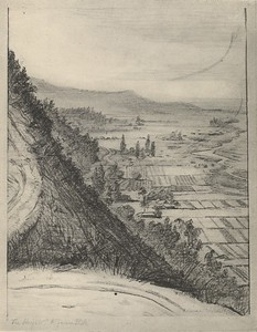 1916, Hillside & Farms
