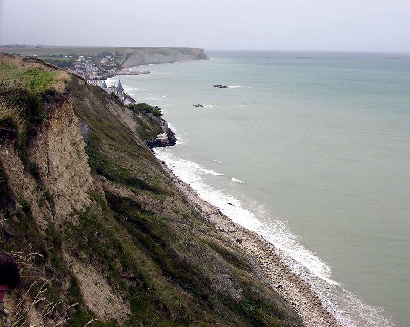 Norman Coast
