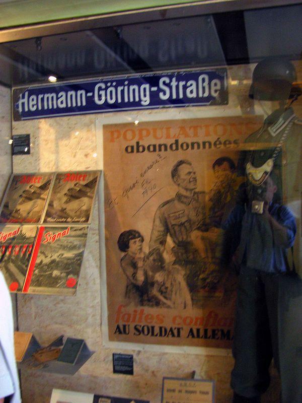 German WWII memorabilia