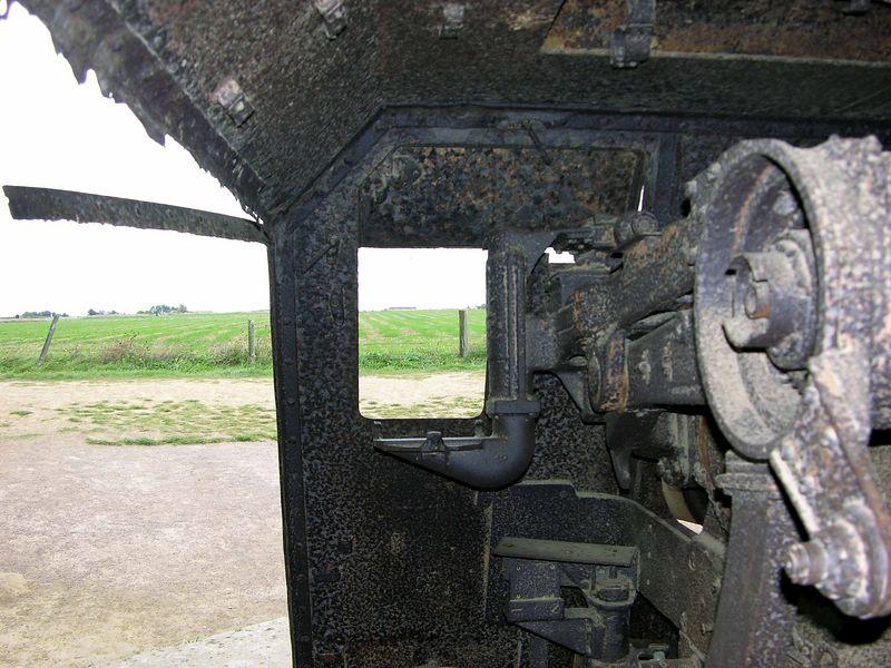 German 88 fortified