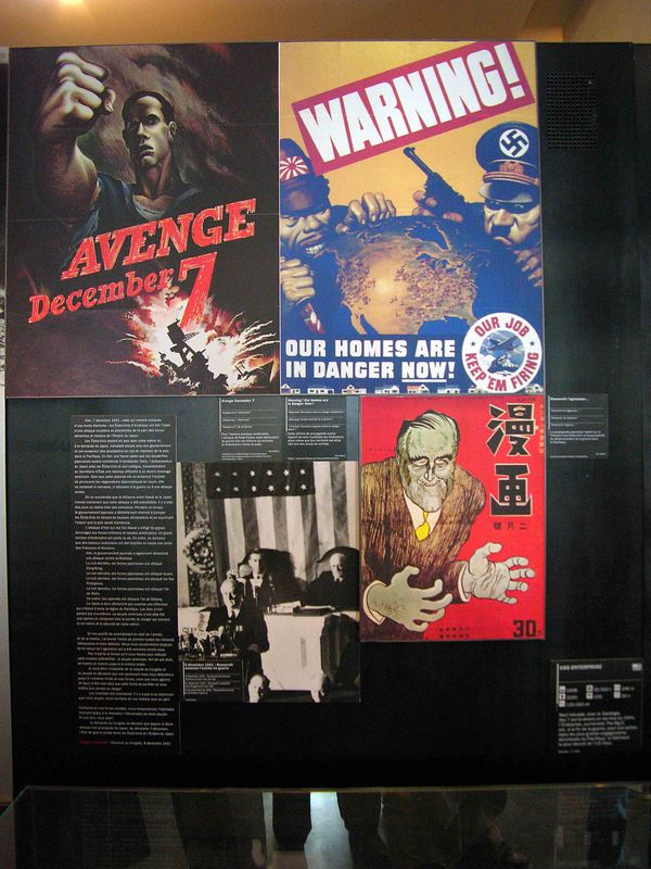 Various Propaganda