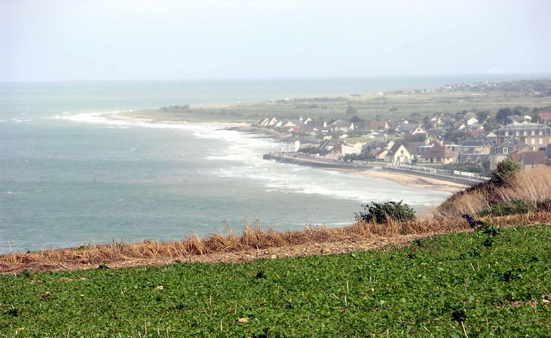 Norman Coast - Sword Beach