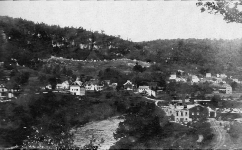 Erving Farley Village of Farley
