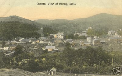 Erving General View