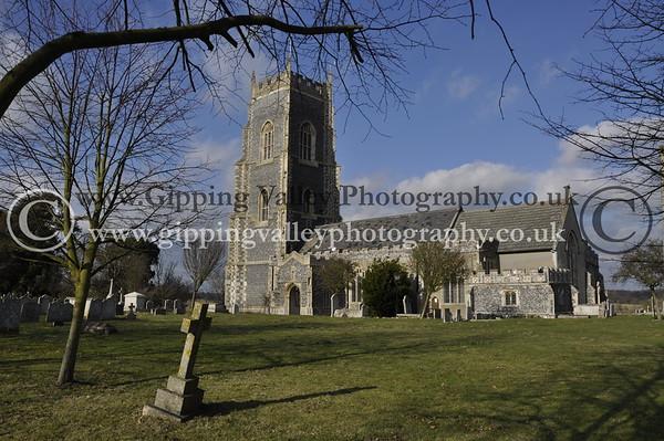 Essex Churches