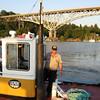 Erik Freeman Freemont Tug General Lee Seattle 30 years