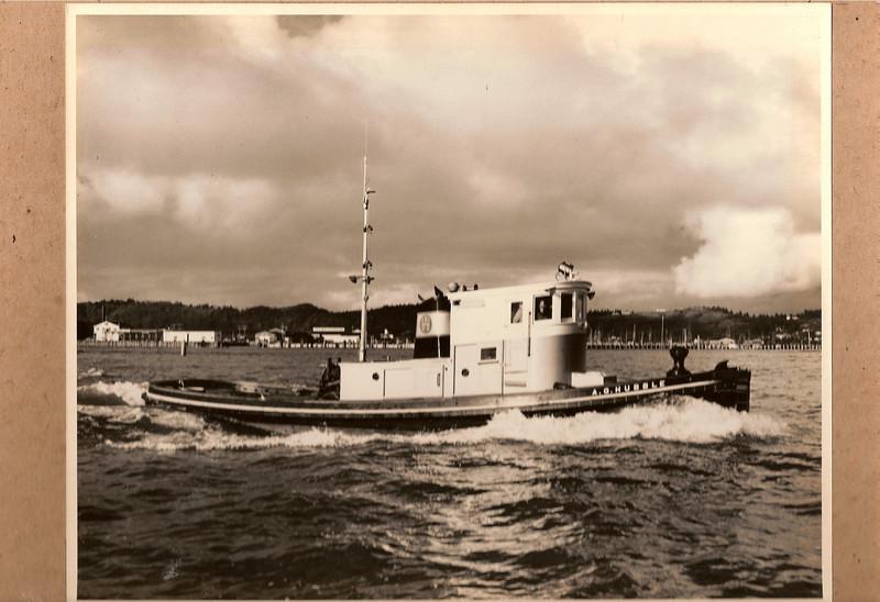 A_G_Hubble_Ed_Michelson_1950_Aberdeen