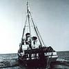 John R Manning,R B Hendrickson,Built 1950 Tacoma,Fish Wildlife Service Testing Hawaii 1950,