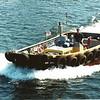 1992  Spitfire  Mark Freeman  Fremont Tug Seattle