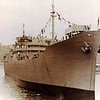 S S Cannon Beach  Launched Aug 25 1945 Swan Island Shipyard  Portland Oregon Builder Kaiser Company  Tanker 1960 Lenghtened and  renamed Carolyn E Conway Served untill 1975