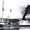 Rose,Built 1911 Racine Boat Manufacturing,Muskegon Mil,Buoy Tender,Light House Service,Decommissioned 1947,John Vatn,
